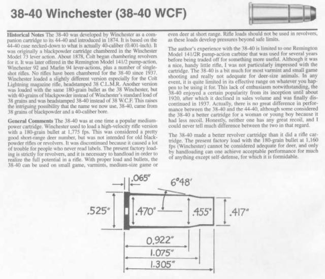 cd3840winchester