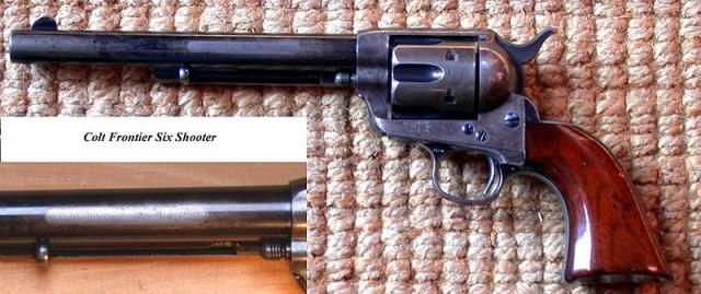 Colt_Frontier_Six_Shooter 1882 bu Hmaag-wikipedia