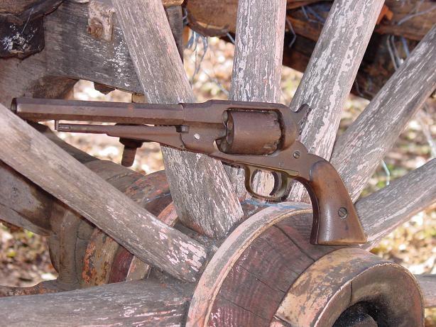 Remington_New_Model_Navy_Revolver