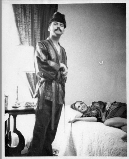 Vladivostock 1970